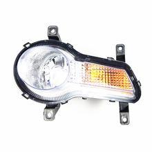 4116100 k80 передний бампер противотуманный светильник для great