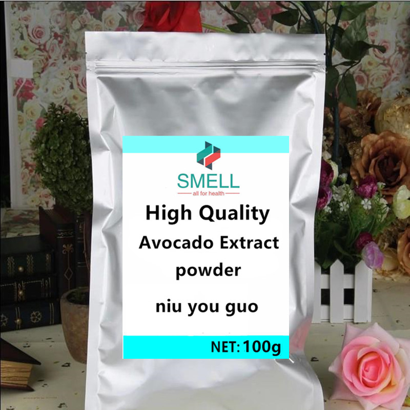 High quality avocado extract powder festival chunky eye glitter gel makeup gems health supplements collagen protein synthesis . image