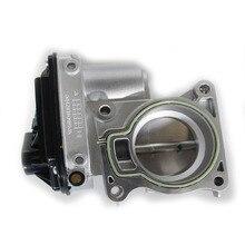 Корпус дроссельной заслонки для Ford Focus MK2 2005-2011