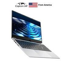 Капитан США 2020 новый 156 дюймовый i7 16g 1t ультратонкий игровой