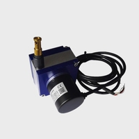 laser position sensor 1.5m range displacement sensor 12v CWP S1500 potentiometer