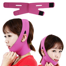 Face Slimming belt Mask Bandage skin Care Belt Lift Reduce Double Chin facial Thining women beauty and health tools