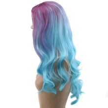 1pc Haar Snijden Mantel Paraplu Lederen Kapper Bakken Olie Waterdichte Schort Doek Gown Shawl Cover Styling Wraps Voor Salon(China)