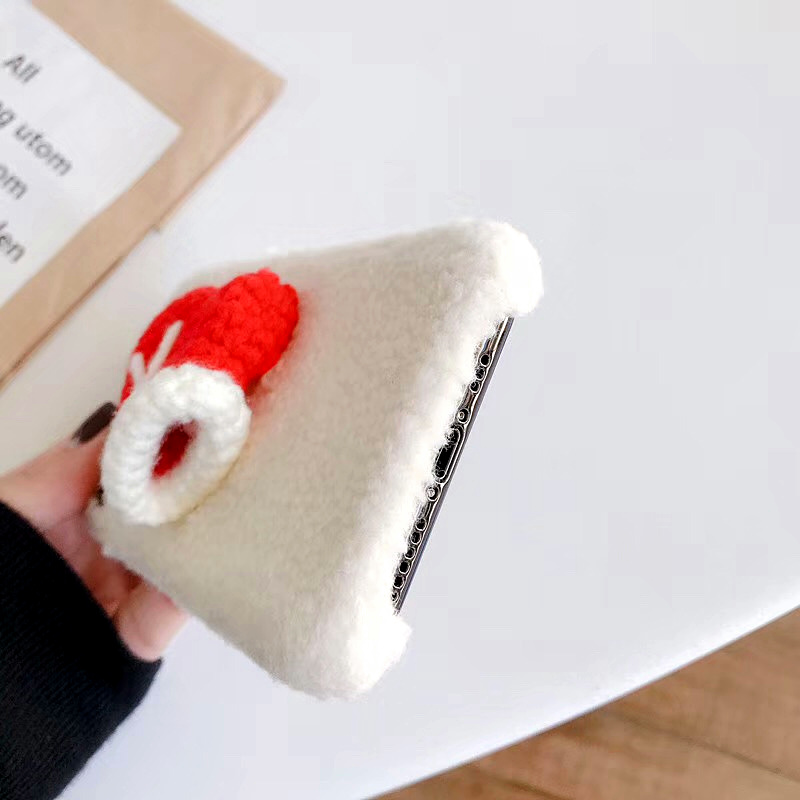Luxury Warm Villus Fur Case (5)
