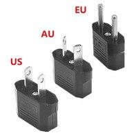 1000pcs US American European Australian Plug Adapter EU AU US CN Japan Chinese Travel Adapter Plug Outlet Electric Power Sockets