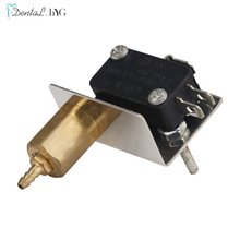 Dental Air Electric Switch Microswitch Pneumatic Valve Dental Chair Repair Replace Spare Parts Ultrasonic Scaler Micro Switch