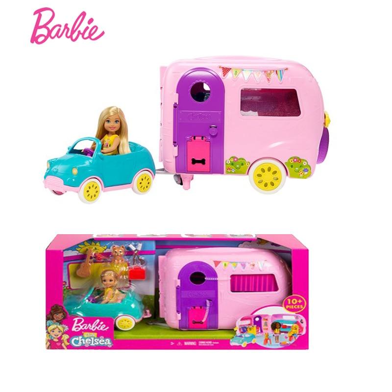 camper barbie prezzo toys