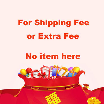 For Shipping Fee Or Extra Fee or Additonal Fee Link for exchange shipping way or add the remote area additional shipping fee fitness