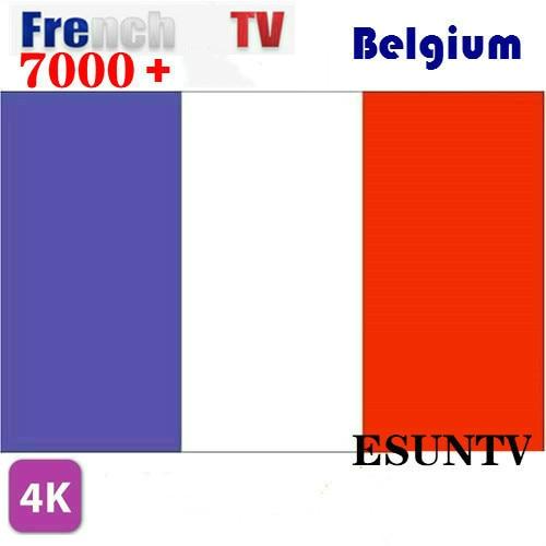 French IPTV Belgium IPTV Arabic IPTV Dutch IPTV Support Android M3u Enigma2 Updated To 8000+ Tv And XXX