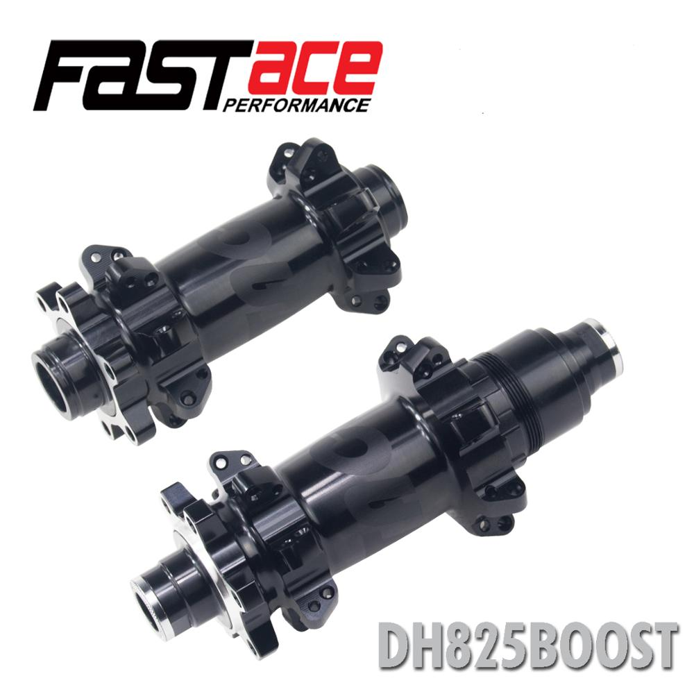 Fastace Hub Bicycle hub BOOST 148*12 110*15MM MTB hub MTB Bike Hub Downhill DH hub Boost Hub image