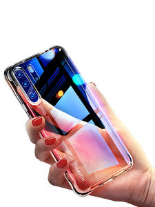 Shockproof Case For Huawei P20 P30 P10 Lite Mate 20 10 Pro P Smart 2019 Cases For Honor