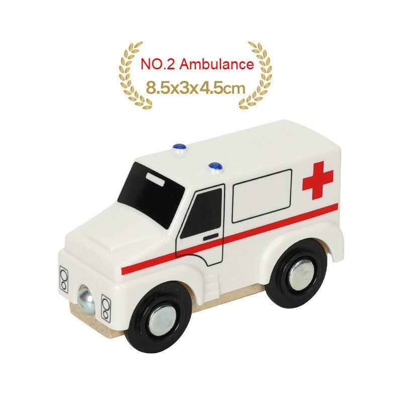 NO.2 Ambulance