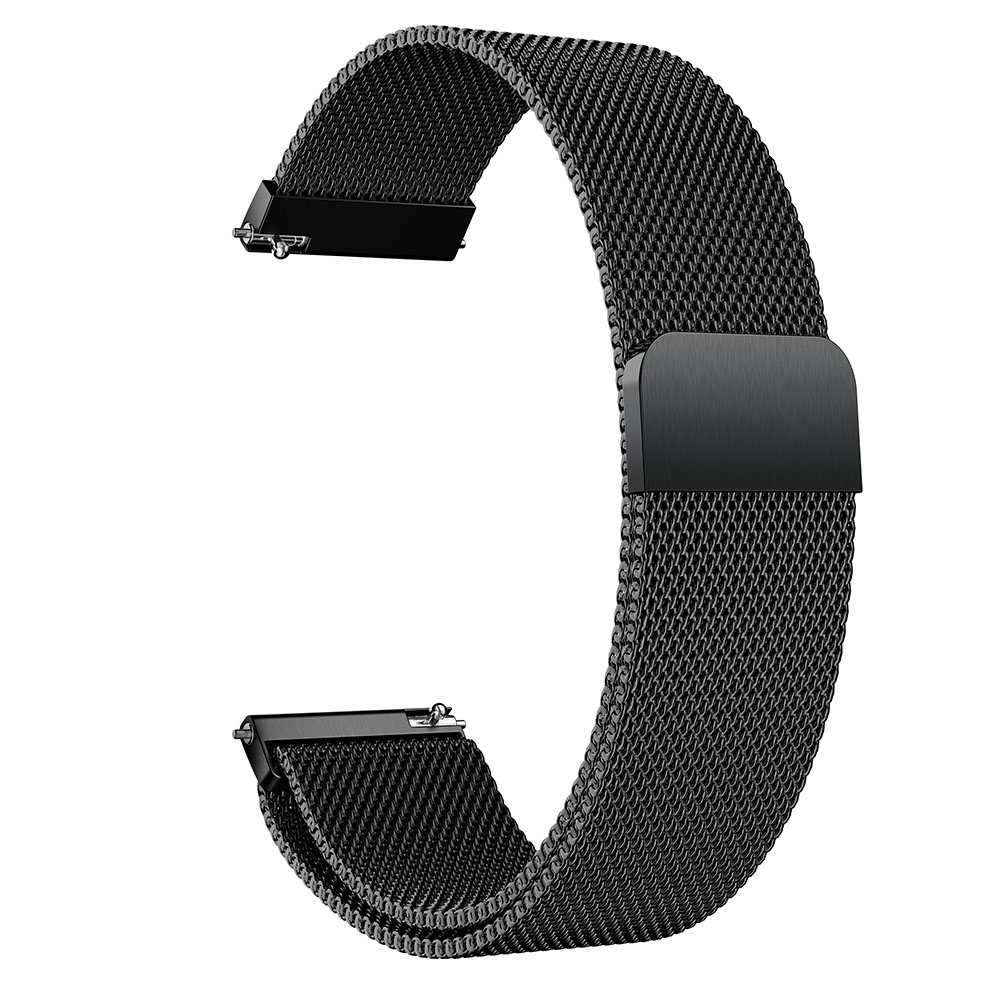 Metal Strap For Huami Amazfit GTR 47 42 Mm Smart Watch Accessories Bracelet For Amazfit Stratos 3 2 2S Pace Stainless Steel Band