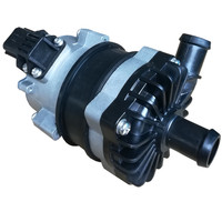 12V/24VDC electric water pump brushless motor centrifugal pump coolant pump,automotive electric auxiliary water pump