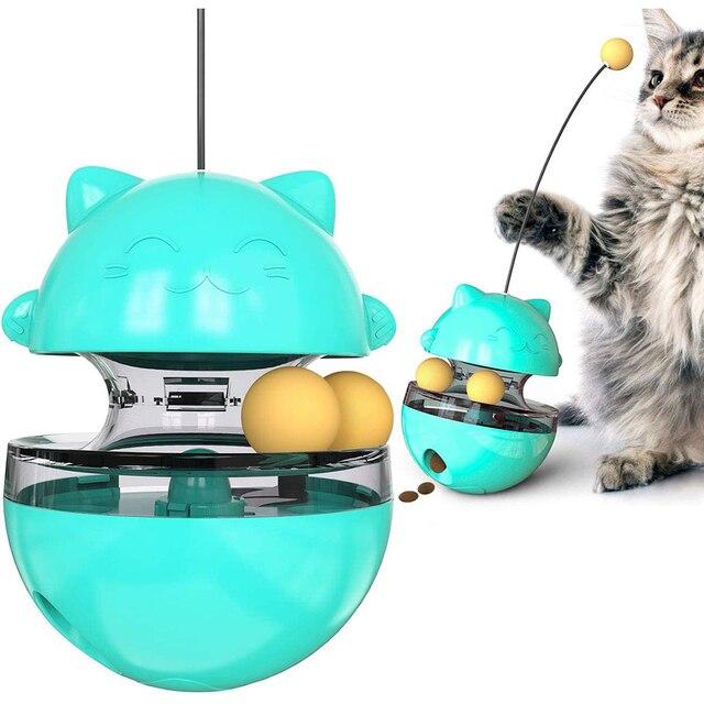 Fun Tumbler Kitten Toy 3