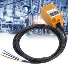 цена на Proximity Sensor Switch DC10-30V 3-Wire Normally Open 10mm Induction Distance TL-N10ME1