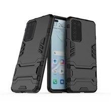 Чехол для телефона huawei p40 5g жесткий резиновый силиконовый