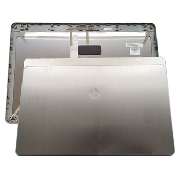 NEW Original For HP ProBook 4530S 4535S Series Laptop LCD Back Cover 646269-001 Silver
