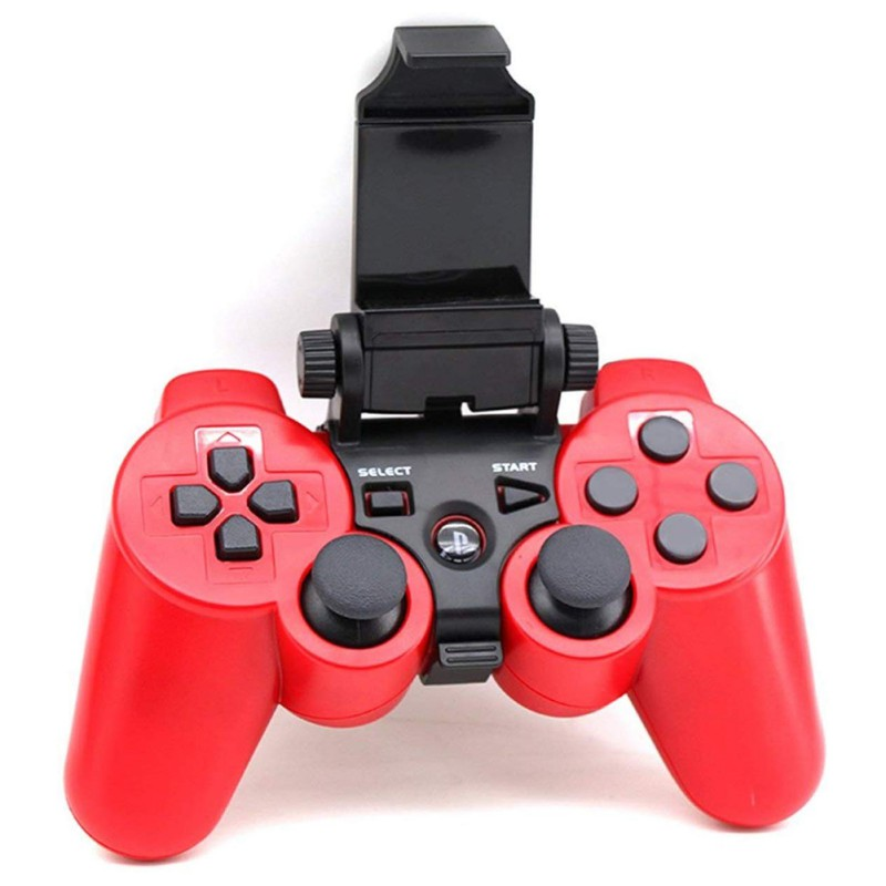 For PS3 Handle Clip Mobile Phone Bracket For Android IOS Handle Clip For PS3 Mobile Phone Clip TP3-466 Game Accessories