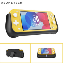 10000mAh Battery Case Power Bank For Nintendo Switch Lite Console With Holder Charger External Battery For Nintend Switch Lite