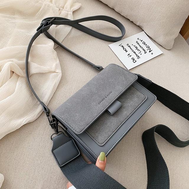 Broadband female bag 2021 new shoulder bag ladies messenger bag luxury designer female bag ladies bag purse mobile phone bag 4