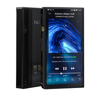 FiiO M11 Pro 64GB Android Hi Res Music Player with Dual AK4497/THX AAA 78/atpX HD/LDAC/Bluetooth/DSD/Tidal/Spotify
