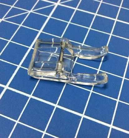 Parti di Macchine da Cucire per Uso Domestico Open Toe Ricamo Piede Piedino 9909