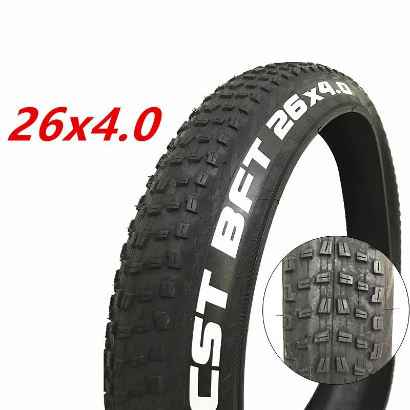 Велосипедный Спорт ATV шины пляжный велосипед шины 26x4,0 город толстые шины снежные велосипедные шины провод шарика для полных женщин, электри...