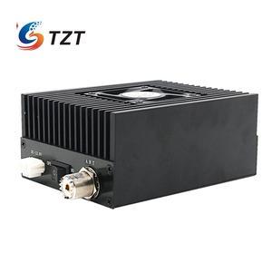 Image 3 - TZT الرقمية RF مكبر كهربائي VHF 136 170Mhz 40 واط راديو DMR مكبر للصوت راديو FM السلطة أمبير