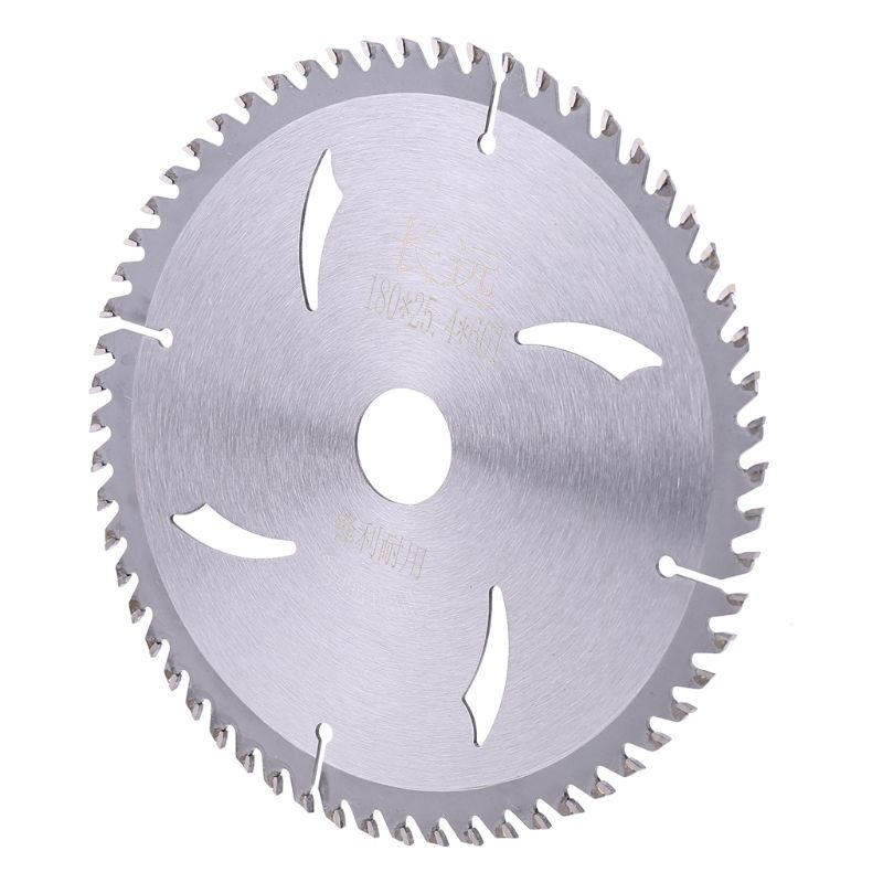 Alternate Tooth Carbide Tipped Wood Saw Blade Angle Grinder Woodworking D08F