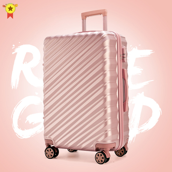 20 #8222 24 #8221 29 #8222 calowy wysokiej jakości walizki PC Rolling walizka na kółkach bagaż podróżny walizki podróżne z kółkami darmowa wysyłka tanie i dobre opinie LEINASEN 4 kg 54 cm Rolling przechowalnia 23 cm Spinner 35 cm Unisex travel suitcases with wheels free shipping children s suitcase