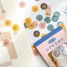 Mohamm – autocollants dessin animé Scrapbooking, joli sac, papier de décoration créatif, papeterie fournitures scolaires