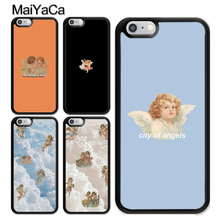 MaiYaCa Angels Aesthetic Aesthetics TPU Plastic Phone Case For