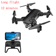 Pocket Drone With Camera Hd 4k Kids Toys For Children Kids Boys Drone