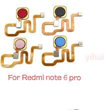 Для xiaomi redmi note 6 pro Мобильный телефон Аксессуары датчик