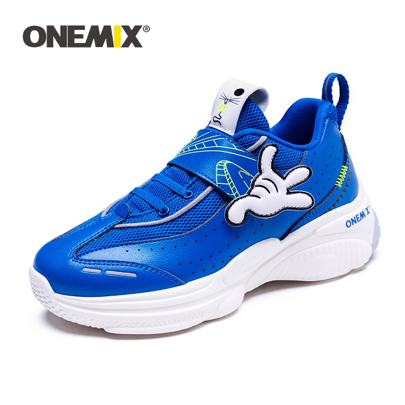 Black Youth Boy/'s Puma Flex Essential Hook and Loop Sneakers