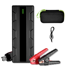 Power-Bank Jump-Starter Car-Battery-Charger Auto Portable 12800mah 12V for 7L Gas-Engines
