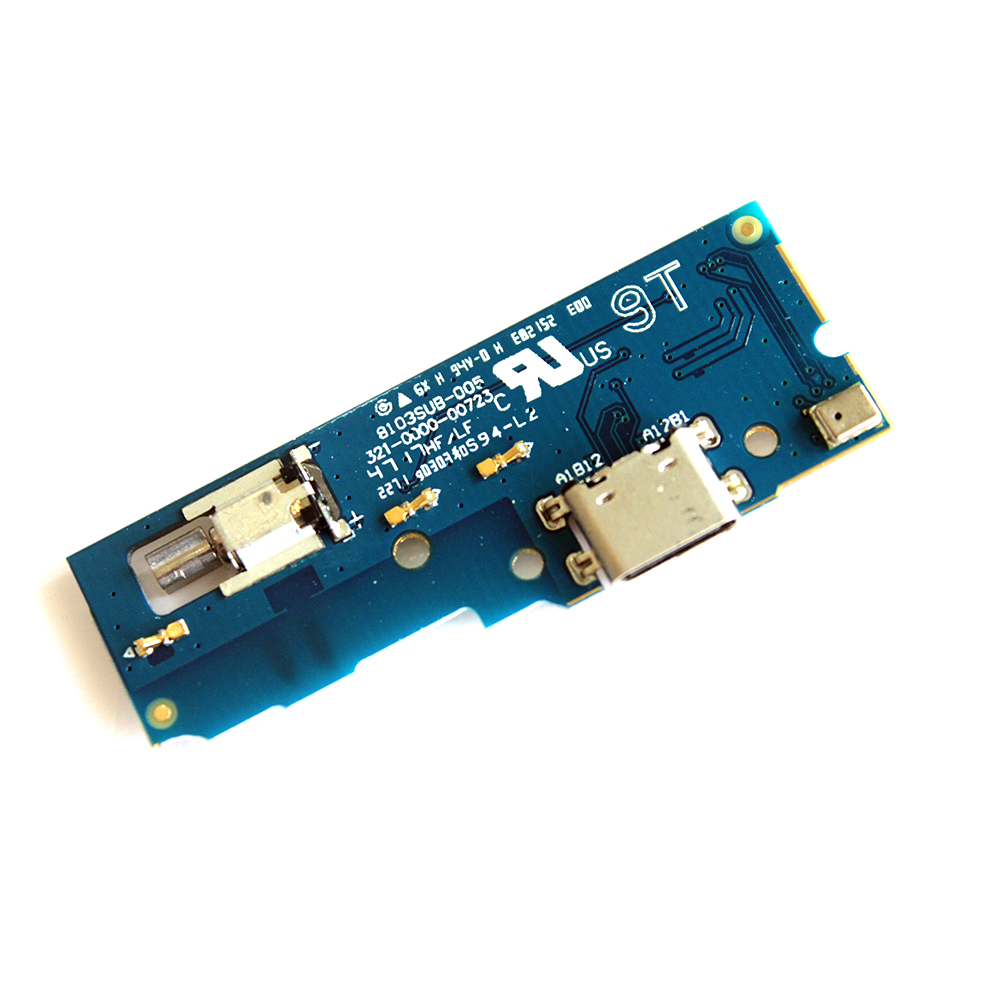 For SONY XPERIA L2 H3311 H4311 USB Charging Port Connector Flex Cable Part
