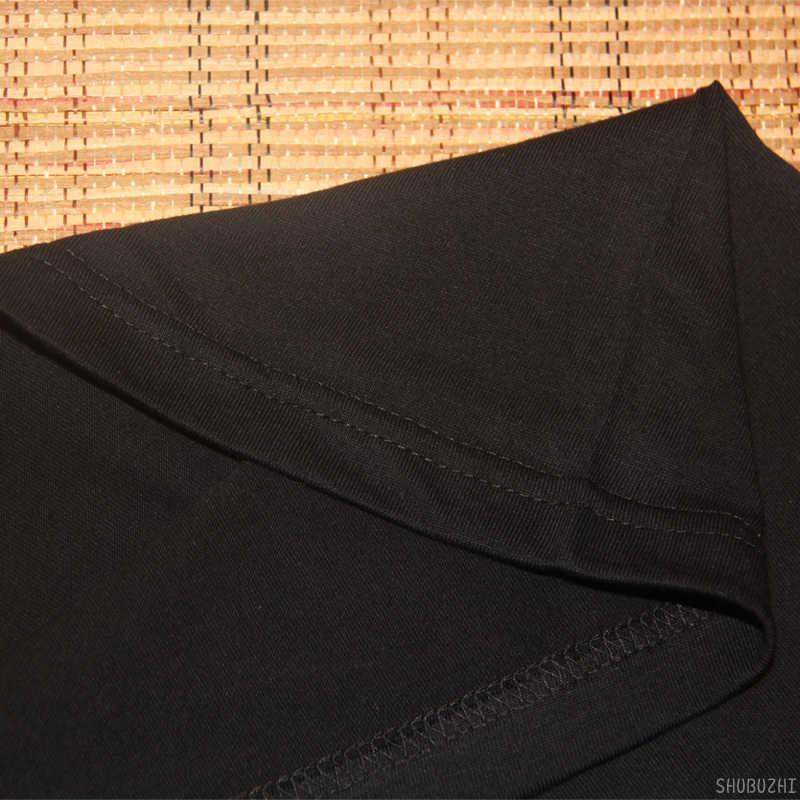 Desain Lucu T Kemeja Pria Kasual Tee Vader BJJ Star Wars Brazilian Jiu Jitsu BJJ O Collar Atasan Lengan Pendek kreatif Pakaian