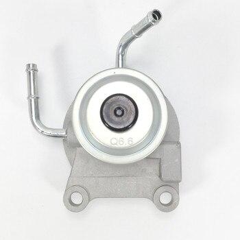 WAJ Diesel Fuel Filter Primer Pump 23380-17370, 23380-17380 Fits For Toyota Land Cruiser 1HDFTE