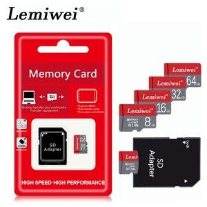 Hot Sale Memory Card Micro SD Card 8GB 16GB 32GB 64GB 128GB Class10 MicroSD 32 gb cartao de memoria usb flash micro sd TF Card