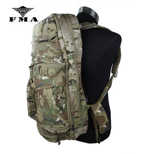 Tactical-Assault-Backpack Pouches Multicam TMC Airsoft FMA Nylon Hunting Sports for Large-Capacity