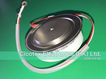 DIRECT KK1200A/1600V FAST SCR THYRISTORS CONVEX KK1200-16 MODULE IGBT 1200A 1600V