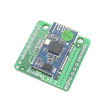 A5-- 5W+5W For bluetooth 4.0 Amplifier Board CSR8645 APTX APT-X Stereo Receiver Module Speaker Audio Amp Lossless w/ Call Functi(China)