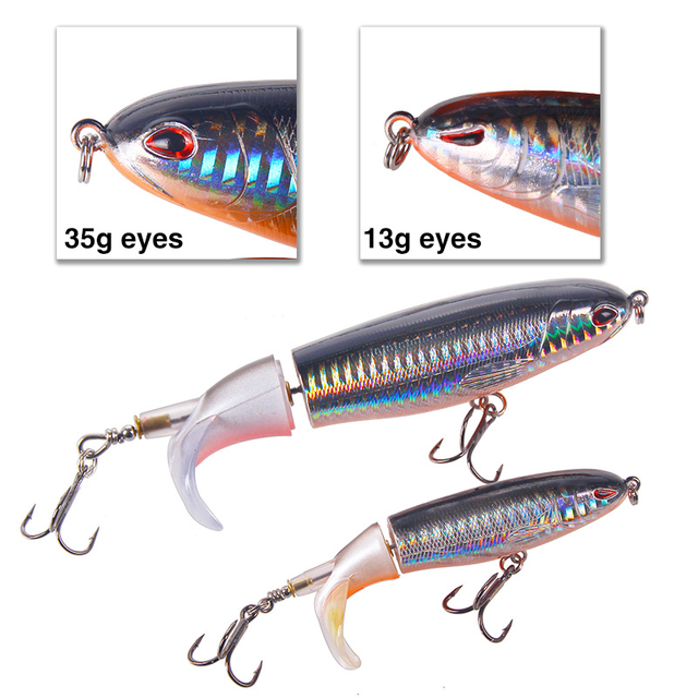 1Piece Minnow Fishing Lure 11cm 13g/15g/35g Crankbaits Fishing Lures For Fishing Floating Wobblers Pike Baits Shads Tackle