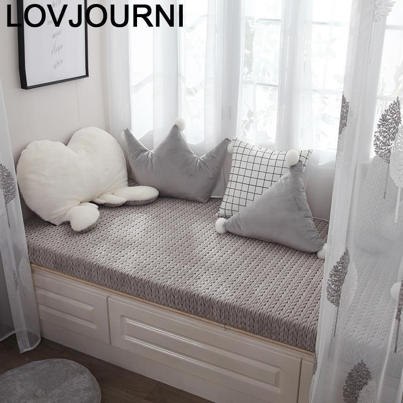 Poduszka Na Siedzisko Colchon Tatami Bedroom Outdoor Decoracion Mattress Home Decor Balcony Seat Cushion Cojin Window Sill Mat