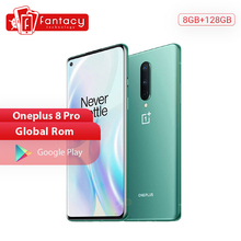 In Stock Global Rom Oneplus 8 Pro 5G Smartphone Snapdragon 8