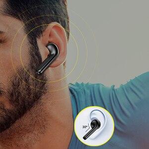 Image 4 - 2020 AWEI plus récent T15 Bluetooth 5.0 casque TWS sans fil écouteurs stéréo avec micro suppression de bruit HiFi jeu casque