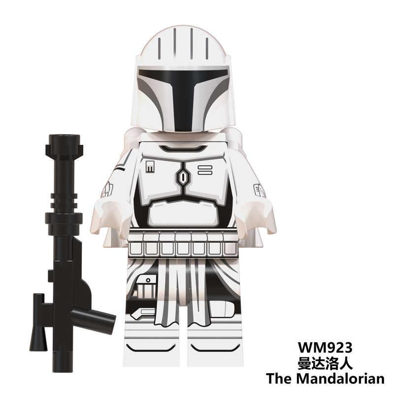 Legoed Starwars Poe Dameron L' Uomo Rhoda Sith Stormer Kare Dunn Raider Impero Meccanico Robot Blocchi di Costruzione per Bambini Giocattoli