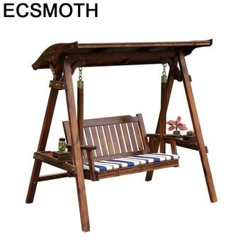 Balcony Tuinset Tuinmeubels Exterieur Meble Ogrodowe Fauteuil Patio Salon Mueble De Jardin Furniture Hanging Chair Outdoor Swing